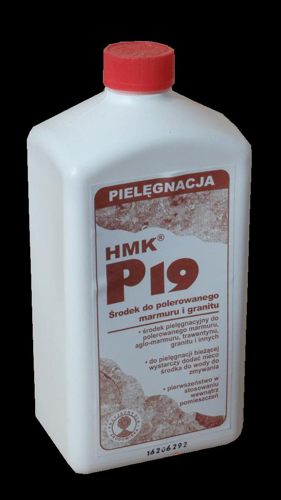 HMK P 19