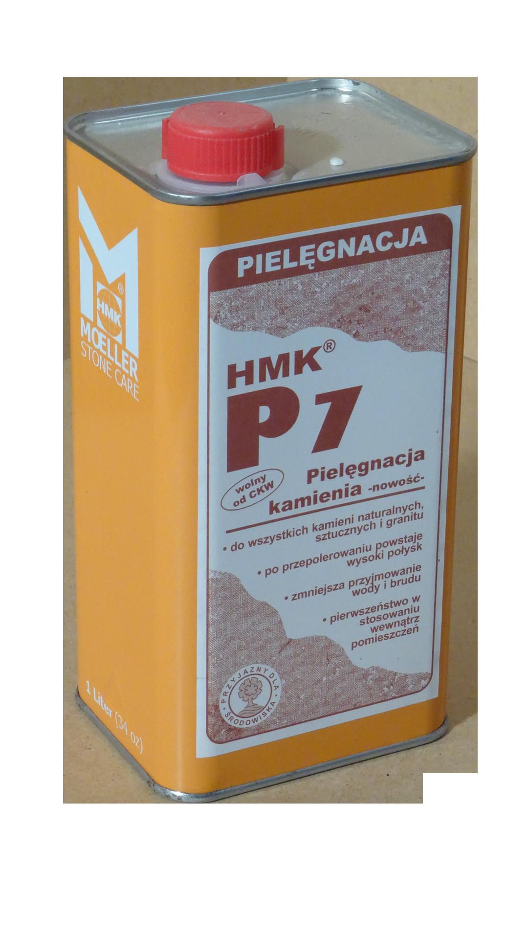 HMK P 7 Opak. 1l