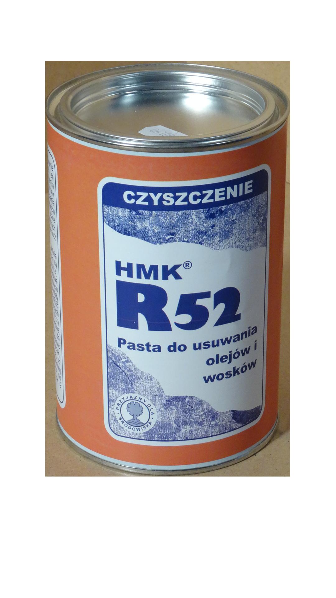 HMK R 52 Opak. 250ml / 750 Ml